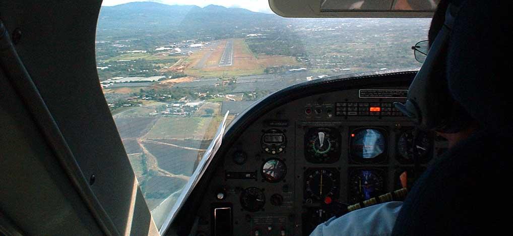Juan Santamaria Airport Car Rental