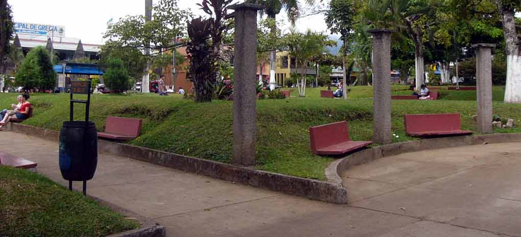 Grecia Guanacaste Costa Rica Hotels Hostels Cabinas Chambres Villas Appartements Maisons A Louer