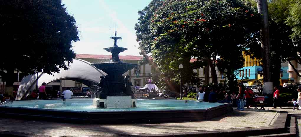 Alajuela Costa Rica Start Your Costa Rica Journey With